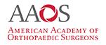 American Academy of Orthopaedic Surgeon